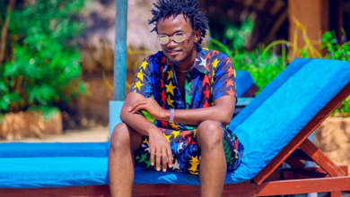Photo of 8 Times We Have Crushed On Bahati's Dope Sneakers