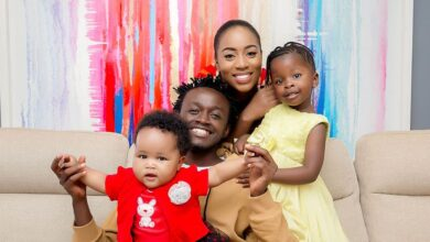 Photo of Blended Families! Kenyan Celebs Who Are Amazing Step Parents