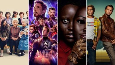 Photo of Top 10 Favorite Movies 2019