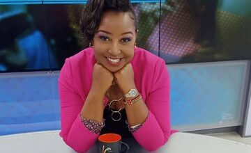 Photo of Check Out Betty Kyalo's No Make Up Photo
