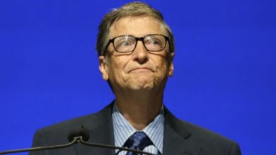 Photo of Bill Gates 11 Rules You Will Never Learn In School