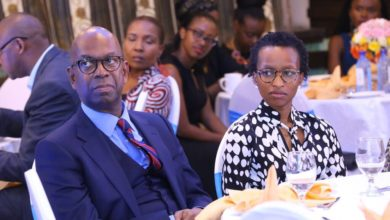 Photo of Why Bel Akinyi Has Sparked Social Media Outcry Following Death Of Safaricom CEO Bob Collymore