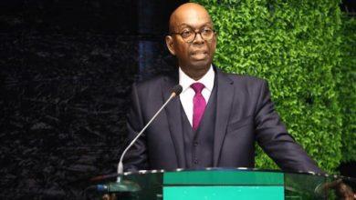 Photo of Safaricom CEO Bob Collymore Is Dead