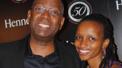 Photo of Misogynist On Spot For Attacking Kikuyu Ladies Over Death Of Bob Collymore