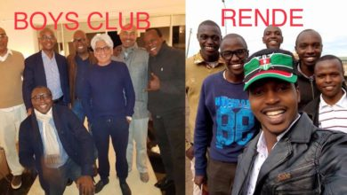 Photo of Check Out Bob Collymore's Boy Squad Best Challenges