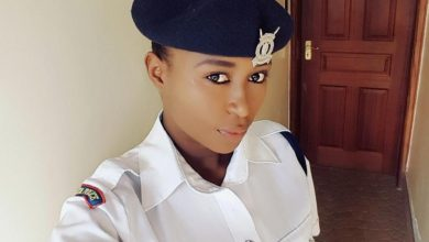 Photo of 10 Reasons You Should Date A Police Woman