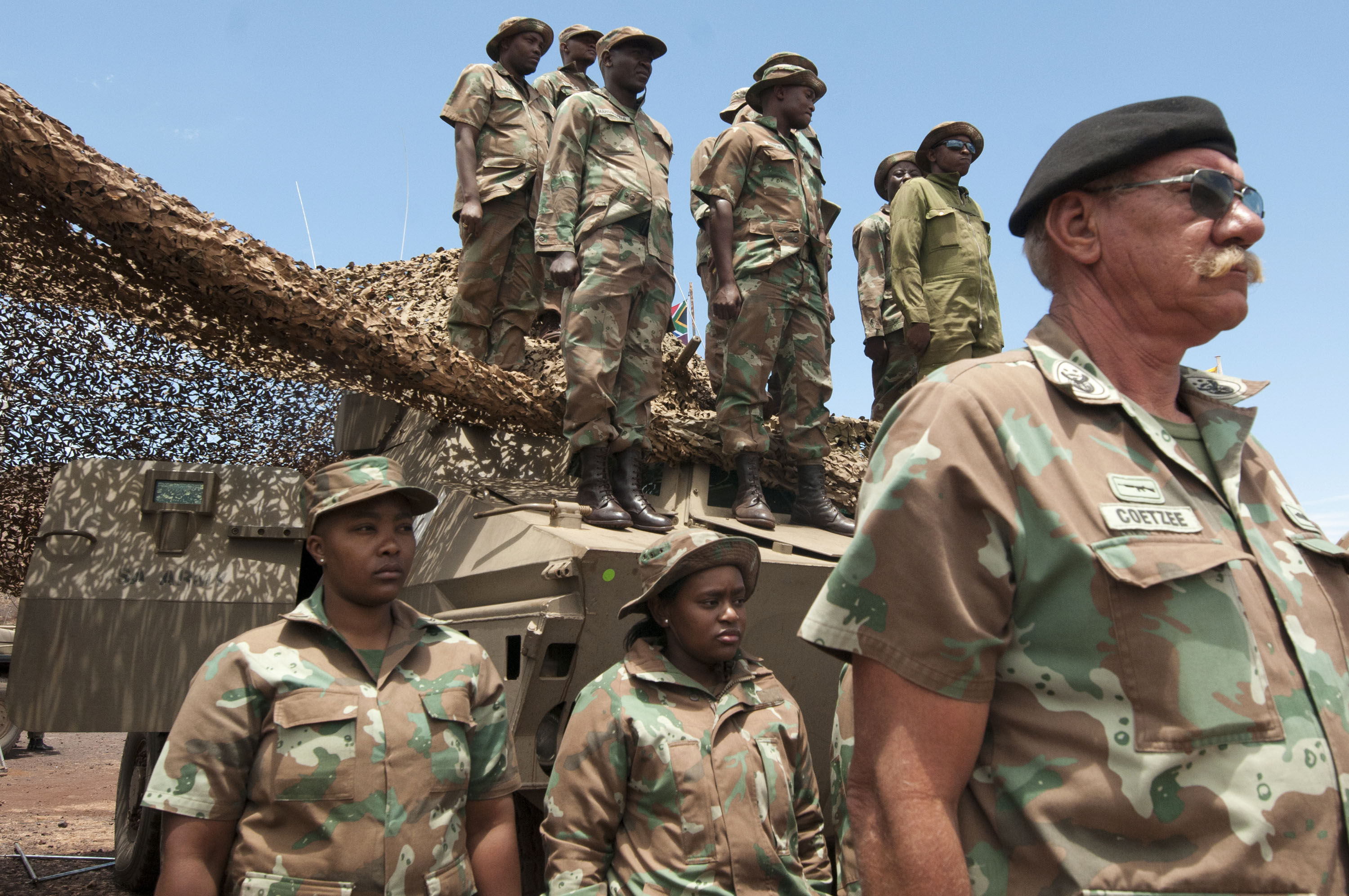 Photo of British Army Is Recruiting 12000 Young Men And Women From Kenya And Commonwealth States