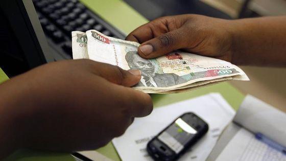 business funding kenya