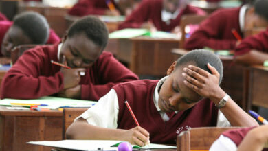 Photo of 2019 KCPE Top 100 Students In Kenya