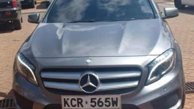 Photo of Detectives Bust Syndicates Smuggling Speed Machines Into Kenya