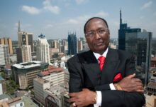 Photo of 10 Kenyan Male Celebs With Most Expensive Suits Ever