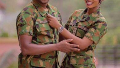 Photo of Are Police Arresting Civilians Dressed In Combat Fashion Attires ?