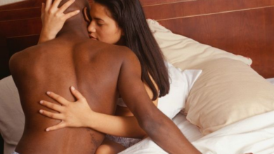 Photo of 5 Things That Only A Man In Love Does During Sex