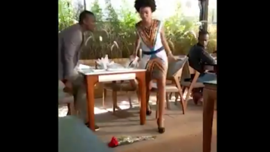 Photo of Video Of Slayqeen Betraying Boyfriend On Valentine Date Deserves To Go Viral