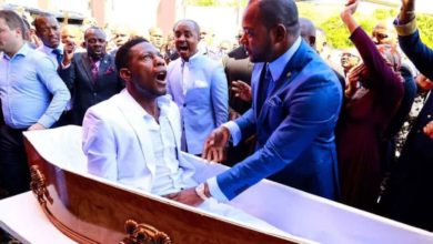 Photo of Pastor Lukau Admits He Rehearsed And Stage Managed 'Resurrection' Miracle