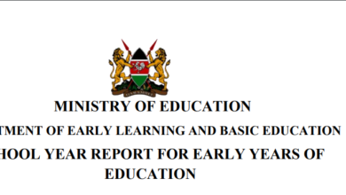 Photo of Ministry Of Education Scores High Marks With Their New Annual School Report Card Template