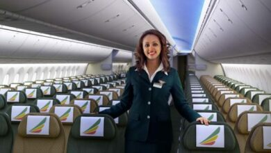 Photo of Ethiopian Airline Hiring Junior Customer Service Agents In Nairobi