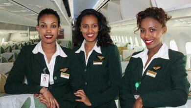 Photo of Ethiopian Airline Hiring Junior Customer Service Agents In Nairobi