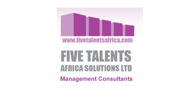 Photo of Five Talents Africa Hiring Data Entry Interns