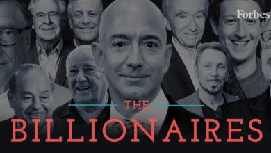 Photo of Top 10 Forbes 2019  Richest Billionaires In The World
