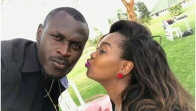 Photo of 10 Chemistry Photos Of King Kaka And Cute Wife Nana