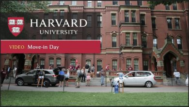 Photo of 48 Harvard Online Courses That Are Totally Free #StayHomeChallenge