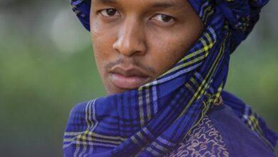 Photo of Kenyan Male Celebs Who Slay The Head Wrap Trend