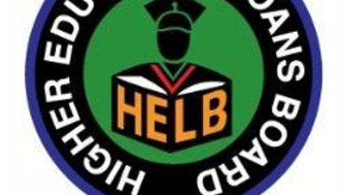 Photo of 3 Scholarships Available On HELB Website