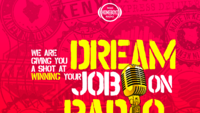 Photo of Opportunity Open At Homeboyz Radio