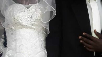 Photo of Sheikh Mistakenly Marries A Fake 'Bride'