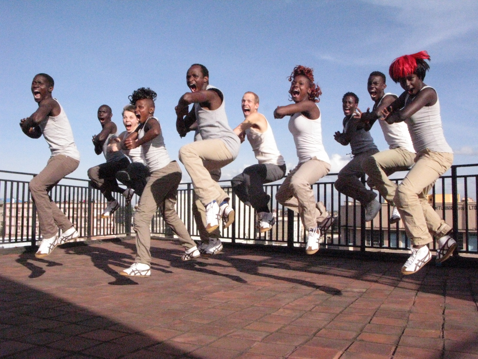 Photo of Do You Know How To Dance Or Rap? Check Out This Opportunity