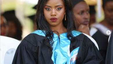Photo of Sonko Buys Daughter Very Expensive Mercedes Benz On Her Graduation