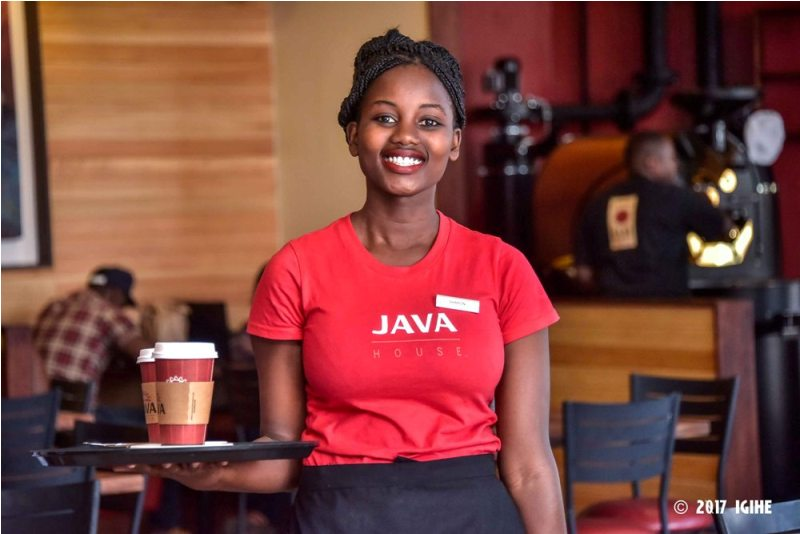 Photo of Java House Hiring Hotel Staff