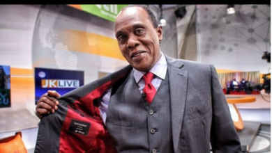 Photo of Check Out Jeff Koinange's Flawless Ksh 2.2 Million Suit