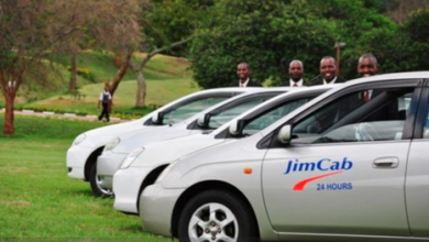 Photo of Jimcab Hiring Drivers