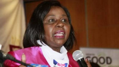 Photo of Bomet Governor Joyce Laboso Succumbs To Cancer