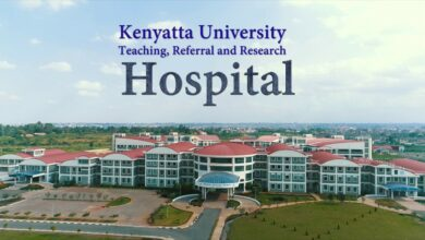 Photo of Kenyatta University Hospital Massively Hiring In 35 Departments