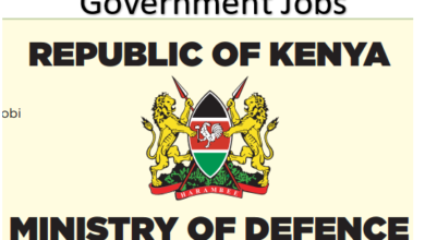 Photo of Ministry of Defense Massively Hiring In 167 Vacancies