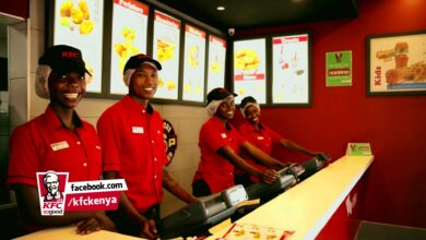 Photo of KFC Hiring In Their New Branch