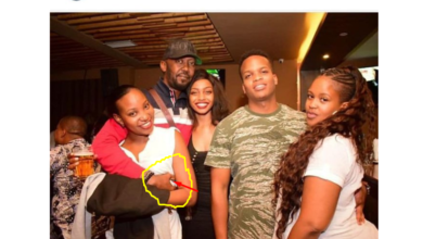 Photo of Kenyan Celebs Who Committed Marriage Crimes In Public