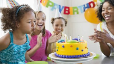 Photo of 5 Tips To Help You Plan Your Kid's Birthday Party