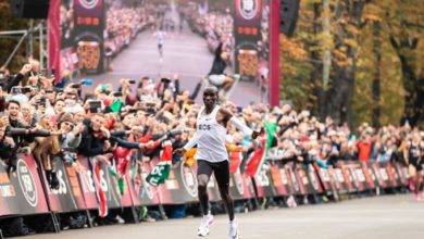 Photo of 10 Reasons Why Kipchoge Didn't Make It To Guinness Book of World Records