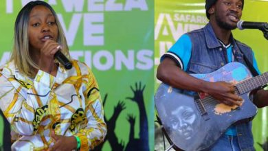 Photo of Twaweza Talent Search Kicks Off In Kisumu