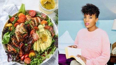 Photo of NTV Anchor In Hot Soup After 'Owning' A Meal She Didn't Cook