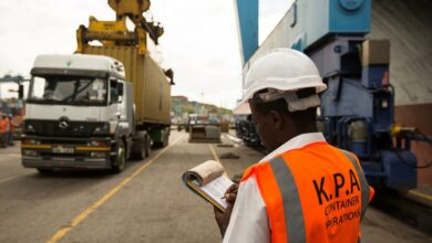 Photo of Kenya Ports Authority Massively Hiring Dockers – Req. KCSE D+