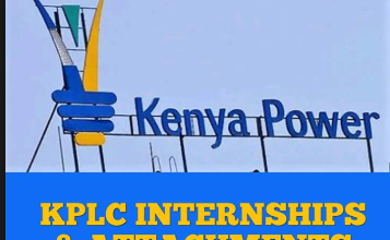 Photo of KPLC 2020 Internship Applications Open
