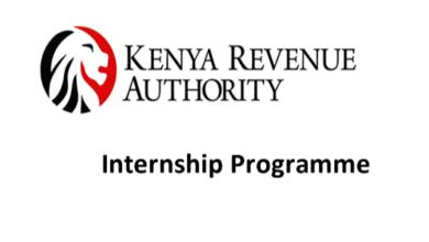 Photo of Apply KRA 2020 Paid Internship Program