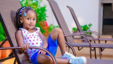 Photo of 10 Most Stylish Celebrity Kids In Kenya