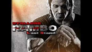 Photo of Watch Rambo's Electrifying Trailer – Last Blood