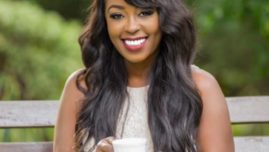 Photo of Why Lilian Muli Is Residing In Kisii